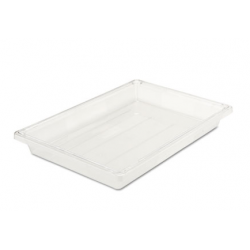 Rubbermaid Food/Tote Boxes 5gal  Clear