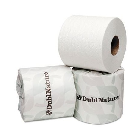 DublNature  Universal Fusion Bath Tissue