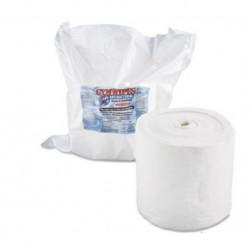 2XL Antibacterial Gym Wipes Refill 6 x 8 Fresh