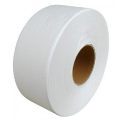 Toilet Tissue 2ply 9 diameter roll..