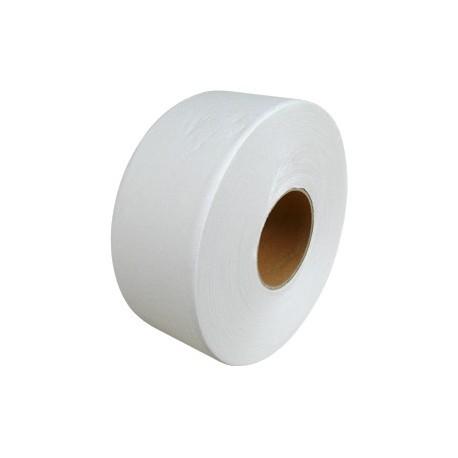 Toilet Tissue 2ply 9 diameter roll..