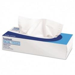 Facial Tissue 100 Sheets
