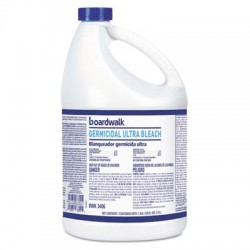 Boardwalk Ultra Germicidal Bleach 1 Gallon Bottle