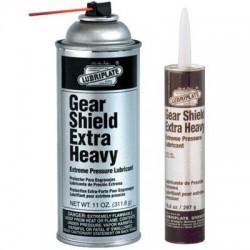 Lubriplate Gear Shield Series Open Gear Grease 10 1/2 oz Caulk Cartridge