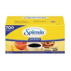 Splenda No Calorie Sweetener Packets