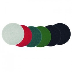Wipout 20 Round Floor Pads