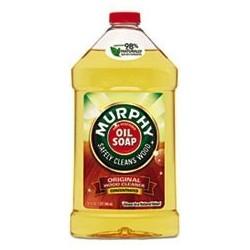 Murphy Oil Soap Original Wood Cleaner Liquid 32oz