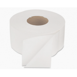 GREEN BATHROOM TISSUE 2-PLY WHITE 1000 FT