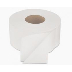 GREEN BATHROOM TISSUE 2-PLY WHITE 1000 FT