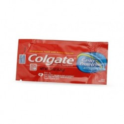 Colgate Cavity Protection Toothpaste Regular Flavor 0.15 oz Tube