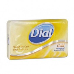 Dial Deodorant Bar Soap Fresh Bar 3.5oz Box