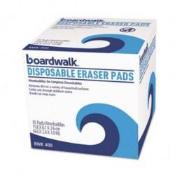 Boardwalk Disposable Eraser Pads