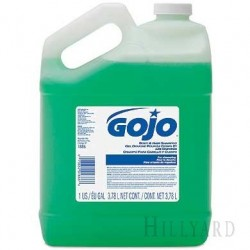 GOJO BODY & HAIR SHAMPOO