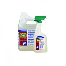 Cleaner with Bleach Liquid One Gallon Bottle