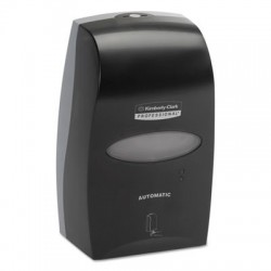 Kimberly-Clark Professional Electronic Cassette Skin Care Dispenser 1200mL 7.25 x 11.48 x 4 Black