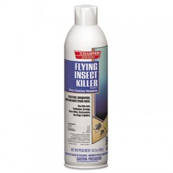 Chase Products Champion Sprayon Flying Insect Killer 18oz Can