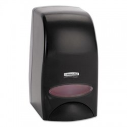 Kimberly-Clark Professional Kleenex Skin Care Cassette Dispenser 1000mL Black
