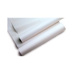 21 x 225 White Smooth Exam Table Rolls