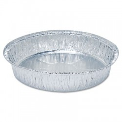 Boardwalk Round Aluminum To-Go Containers 9