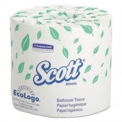 Scott Standard Roll Bathroom Tissue 2-Ply