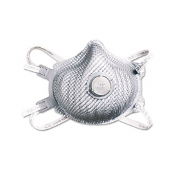 N99 Adjustable Single-Use Particulate Respirator One Size Fits Most