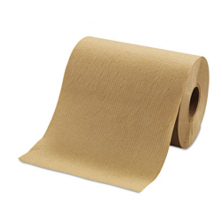 Morcon Paper Hardwound Roll Towels 8 x 350ft Brown
