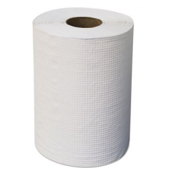 Morcon Paper Mor-Soft Hardwound Roll TowelsWhite
