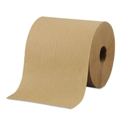 Morcon Paper Hardwound Roll Towels 8 x 800ft Brown