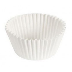 4.5 Low Wall Fluted Bake Cup
