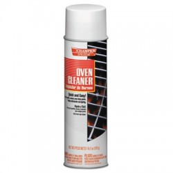 Chase Products Champion Sprayon Oven Cleaner 18oz Aerosol
