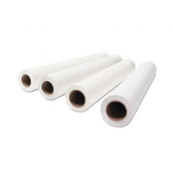 Avalon Papers Premium Exam Table Paper Smooth Texture White