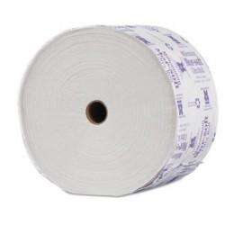 Morcon Paper Morsoft Millennium Ultra Bath Tissue 2-Ply White 1250 Sheets per Roll