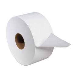 Tork Advanced White 2-Ply Mini Jumbo Bath Tissue