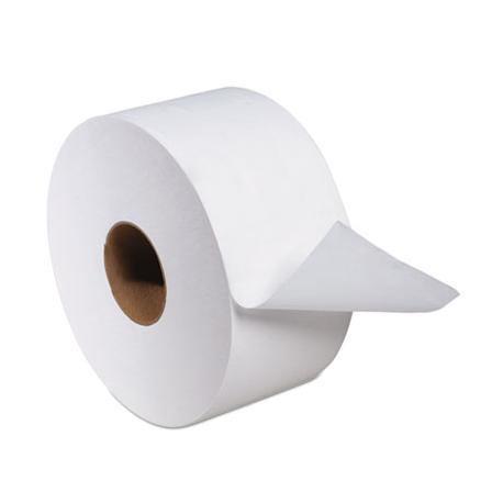 Tork Advanced White 2-Ply Mini Jumbo Bath Tissue