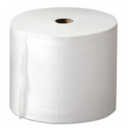 Morcon Paper Mor-Soft Compact Bath Tissue Two-Ply White 1000 Sheets/Roll