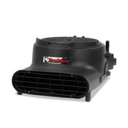 Sanitaire  Precision Air Mover 3400 FPM Black
