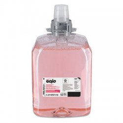 GOJO Luxury Foam Hand Wash Refill for FMX-20 Dispenser Cranberry Scented
