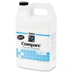 Franklin Cleaning Technology Compare Floor Cleaner 1gal Bottle