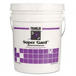 Franklin Cleaning Technology Water Based Acrylic Floor Sealer 5gal