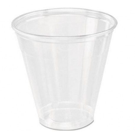 Dart Ultra Clear Cups 5 Oz Pet