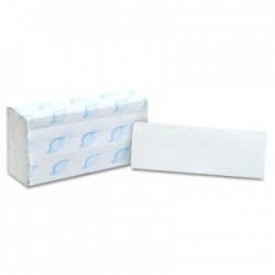 GEN Multi-Fold Paper Towels Kraft 1-Ply 9.25 X 9.25