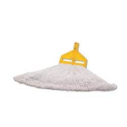 Finish Mop Heads Nylon White Large