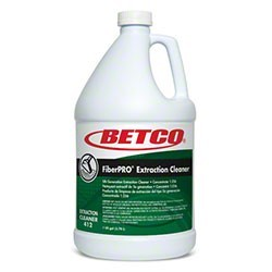 Carpet Care Fiberpro Extraction Cleaner 5th Generation Exraction Cleaner 4-1Gal