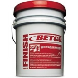 Floor Care Finishes Fast drying fast curing floor finish Pail/5Gal