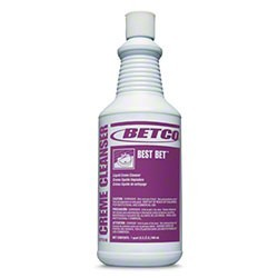 Restroom Care ..Best Bet  Barrier Liquid - Neutral 12QTS.