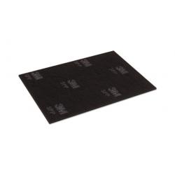 Surface Preparation Pad Sheets 12 x 18 Maroon