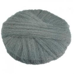 Radial Steel Wool Pads Grade 2 (Coarse): StrippingScrubbing