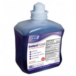 Aero Instant Non Alcohol Foaming Hand Sanitizer Pro Line 1 Liter Cartridges