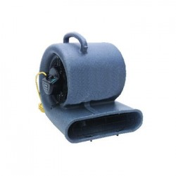 Air Mover 3-Speed 1 2hp 1150rpm 1500cfm