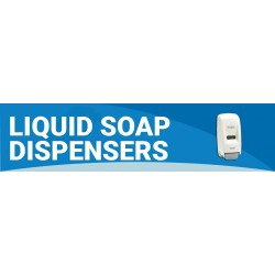 Impact Horizontal Soap Dispenser 40oz Stainless Steel 4 3/16 x 8 3/16x 2 11/16